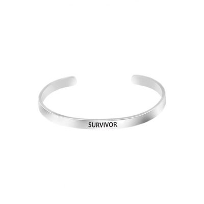 Mantra Bracelet - Survivor